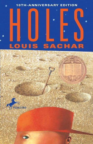 Holes: Holes Series, Book 1