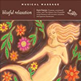 img - for Musical Massage, Blissful Relaxation book / textbook / text book