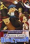 El Profesor Layton Y La Diva Eterna [...