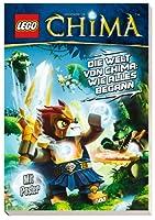 LEGO® Legends of Chima: Die Welt von Chima: Wie alles begann