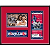 MLB St. Louis Cardinals 2013 World Series Your 4x6 Photo Ticket Frame by That's My Ticket