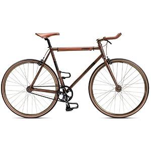 Advanced SE 700c Lager Fixed Gear / Single Speed Bike 10