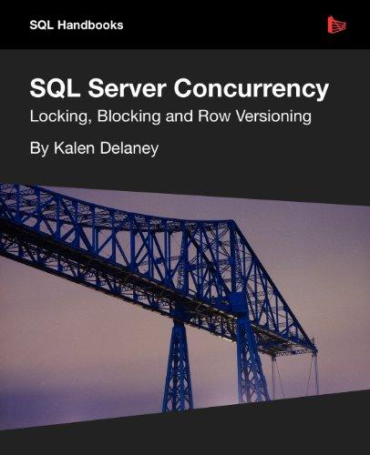 SQL Server Concurrency