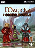 Magicka: Gamer Bundle DLC [Online Game Code]