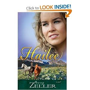 Hailee (Montana Skies V3)