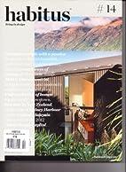 HABITUS Magazine. Living In Design. 1. 2008.