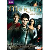 Merlin: The Complete Fourth Season ~ Colin Morgan