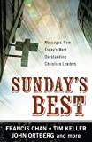 img - for Sunday's Best: Messages from Today's Most Outstanding Christian Leaders book / textbook / text book