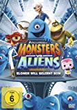 Monsters vs. Aliens - Klonen will gelernt sein