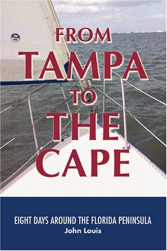 Desde Tampa hasta el cabo: ocho días alrededor de la península de Florida