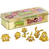Moshi Monsters Collection Tin (Golden)
