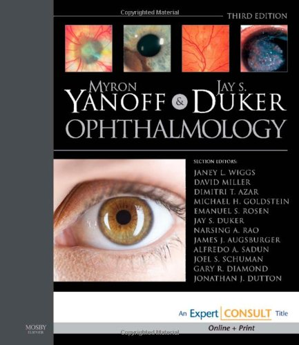 Ophthalmology: Expert Consult: Online And Print, 3E