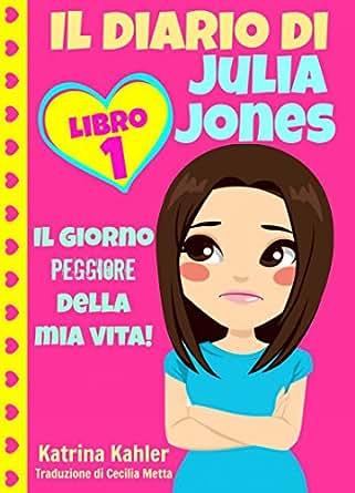 Italian Edition) eBook: Katrina Kahler, Cecilia Metta: Kindle Store