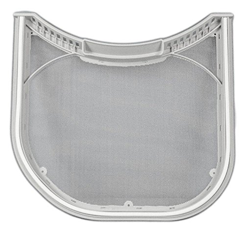 5231El1002E - Oem Factory Original Lg Dryer Lint Screen Filter ( This Is The Original Lg Heavy Duty Longer Lasting Screen)