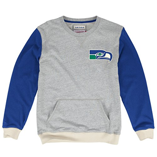 Seattle-Seahawks-Mitchell-Ness-NFL-Team-to-Beat-Premium-Crew-Sweatshirt