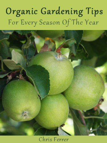 Organic Gardening: Tips For Every Season Of The
