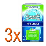 3 x Wilkinson Hydro Sensitive After Shave Balm ever 100ml