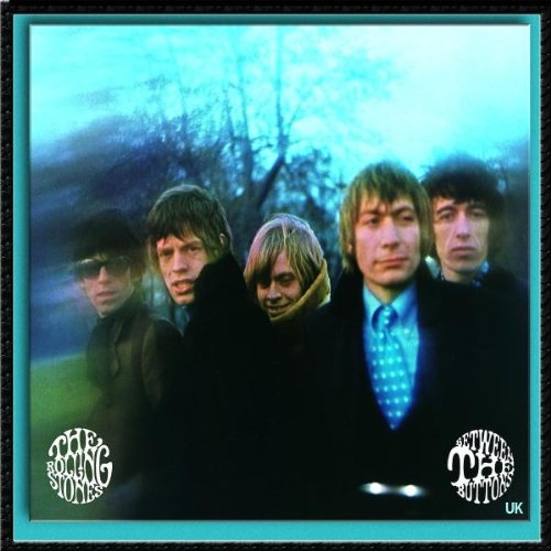 Between the Buttons artwork