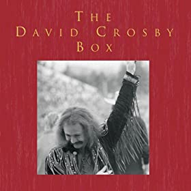 The David Crosby Box