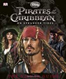 Pirates of the Caribbean on Stranger Tides Visual Guide (140536341X) by Dakin, Glenn