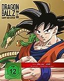 Dragonball Z – Kampf der Götter – Steelbook [Blu-ray]