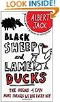 Black Sheep and Lame Ducks: The Origi...
