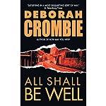 All Shall Be Well | Deborah Crombie