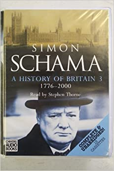 A History of Britain - Volume 3 by Simon Schama - Penguin ...