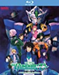 Mobile Suit Gundam 00 The Movie [Blu-...