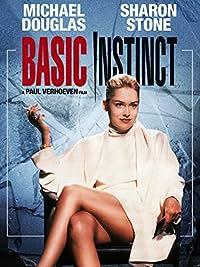 Amazon.com: Basic Instinct: Michael Douglas, Sharon Stone, George