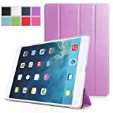 Poetic Slimline Case for Apple iPad Air (Lavender) 日本正規品