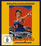 Some Girls-Live in Texas '78 [Blu-ray] [Import anglais]