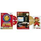 Super Mario All-Stars inkl. Super Mario History CD - 25 Jahre Edition