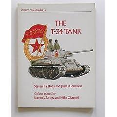 T-34 Tank (Vanguard)