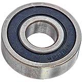 6304-2RS Bearing 20x52x15 Sealed Ball Bearings
