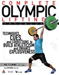 Complete Olympic Lifting Handbook