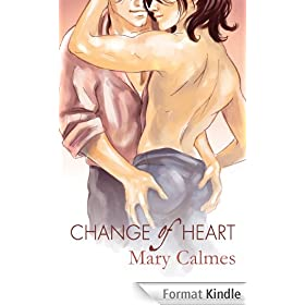 Change of Heart (Change of Heart Series Book 1) (English Edition)
