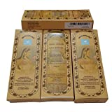 Pure Special Herbal Ayurvedic Dhoop (Safe For Lungs) Pack Of 5