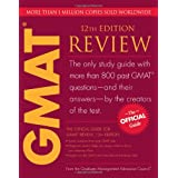 The Official Guide for GMAT Review, 12th Edition ~ Graduate Management...