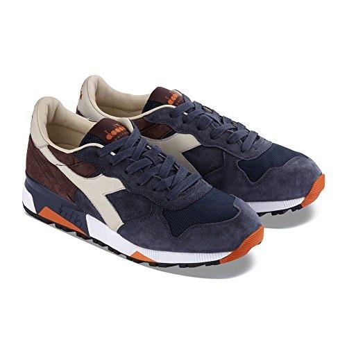 sneakers-diadora-trident-90s-blu-marrone