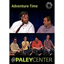 Adventure Time: Cast & Creators Live at the Paley Center