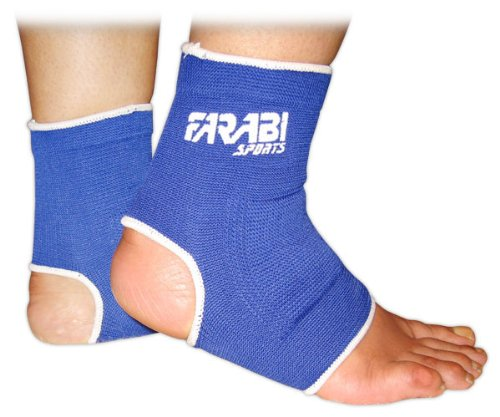 ANKLE SUPPORT BRACE PULL OVER ANKLET SIZE= L/XL