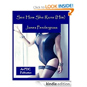 See How She Runs (Him) James Pendergrass