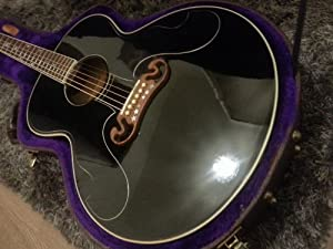 Gibson J-180 Everly Brothers Anniversary 1994