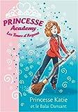 echange, troc Vivian French - Princesse Academy, Tome 8 : Princesse Katie et le Balai Dansant