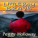 Little Boy Brave: Judith McCain, Book 6 | Peggy Holloway
