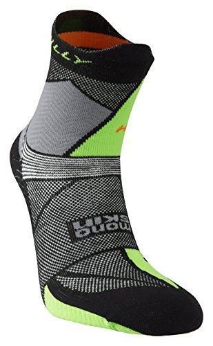 hilly-mens-ultra-marathon-fresh-running-socks-black-grey-lime-green-large