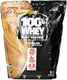 Cytosport 100% Whey Protein Powder, Chocolate, 6 Pound