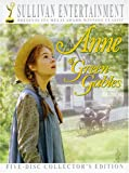 51OT7Gh2wzL. SL160  Anne of Green Gables: The Collection