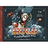Hugo, le pirate qui avait peur de l'eau - adapté aux lecteurs dyslexiques